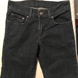 Levi Jeans (Boys) Like New